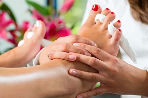 pedicure-massage