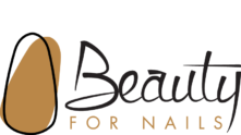 Beauty for Nails logo